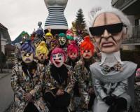 Carnaval de Broc 2019
