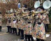 Carnaval de Lyss 2019
