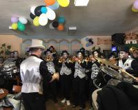 Carnaval de Sainte-Croix 2019